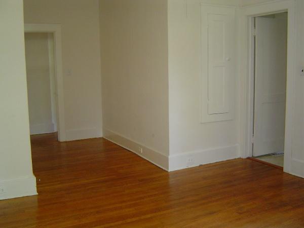 Glenburnie #1 corner bedroom