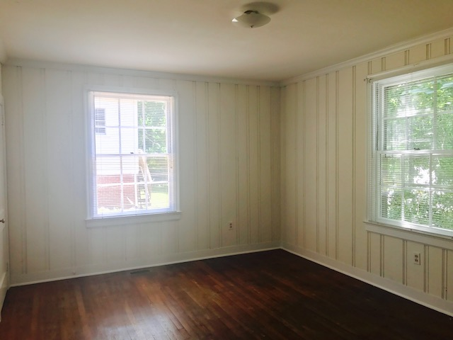207-A Bedroom