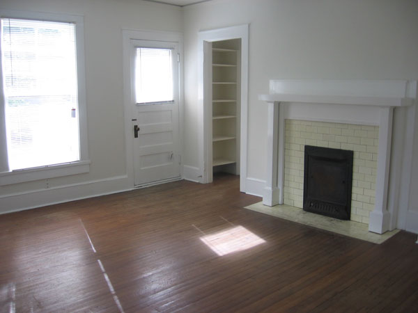 Glenburnie #4 Living Room