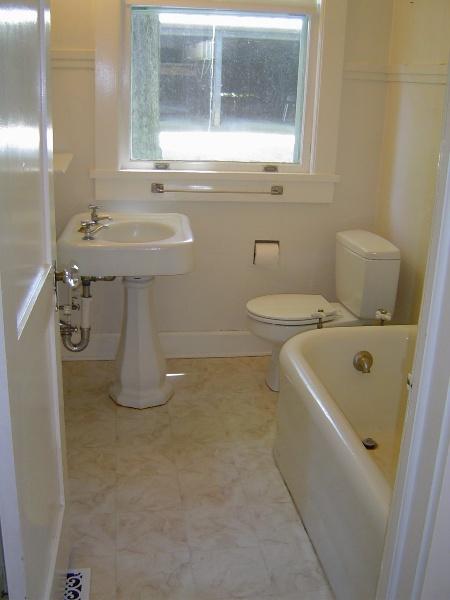 Glenburnie #1 bathroom