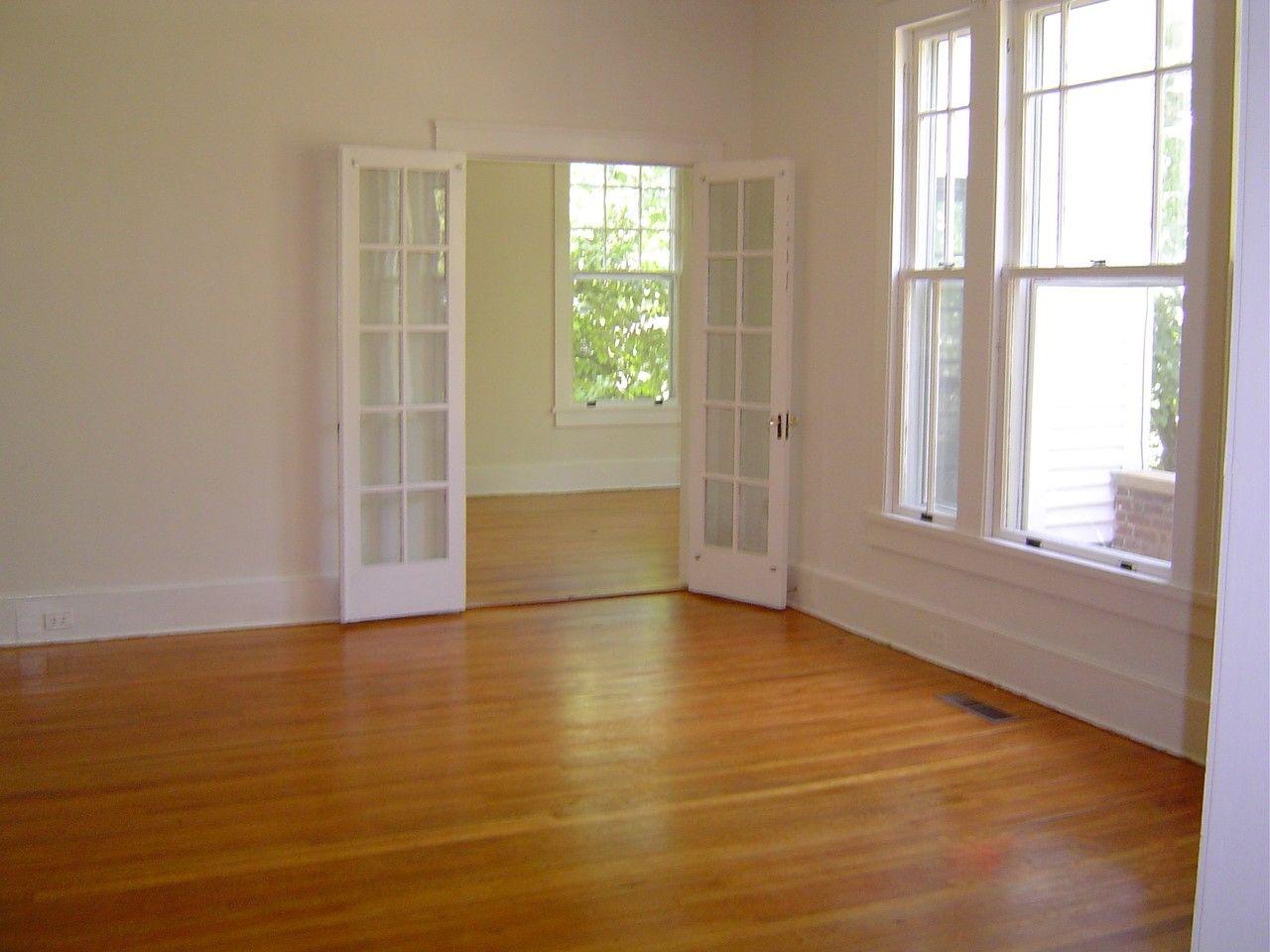 Glenburnie #1 living room